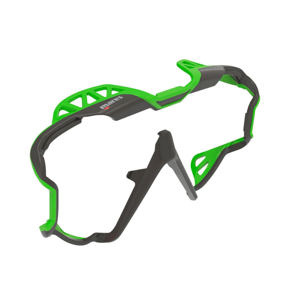 Frame for Mares Pure Wire Mask | Grey/Lime