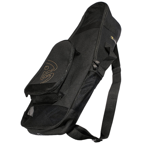 iQ Snorkelling Gear Bag - Black