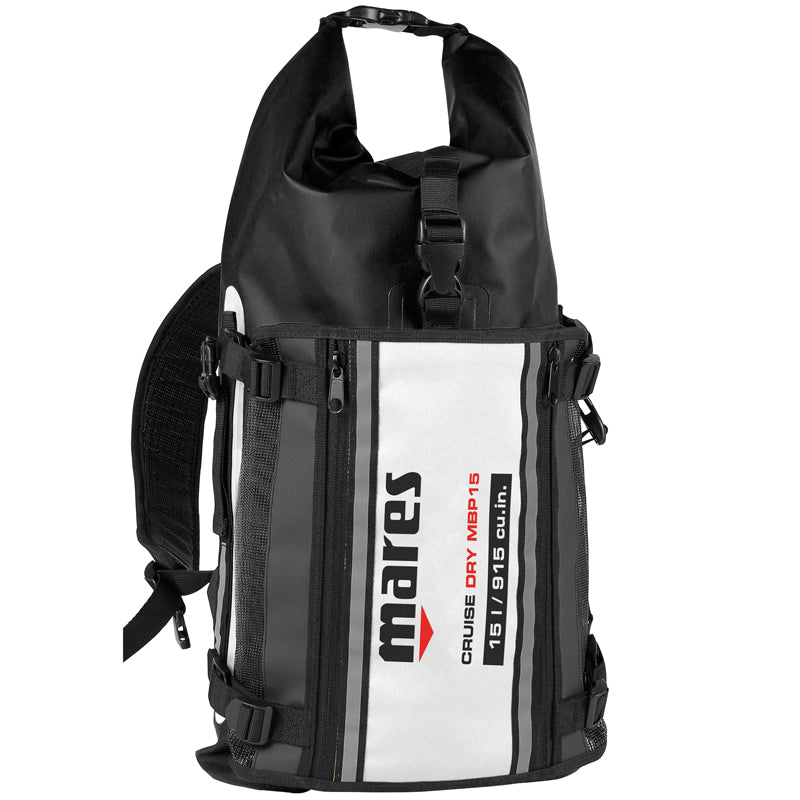 Mares Cruise Dry Backpack Bag MBP15
