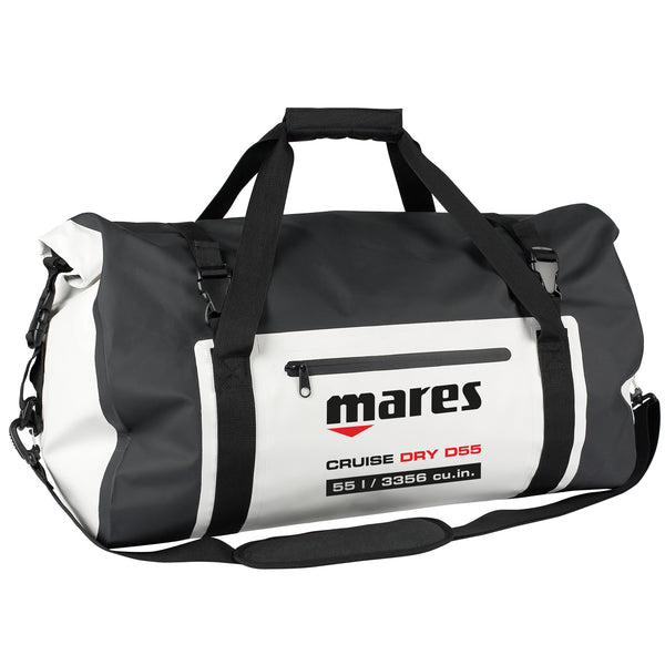 Mares Cruise Dry Duffle Bag D55