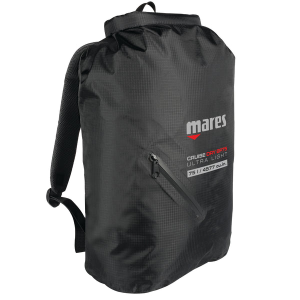 Mares Cruise Dry BP75 Ultralight Backpack Bag
