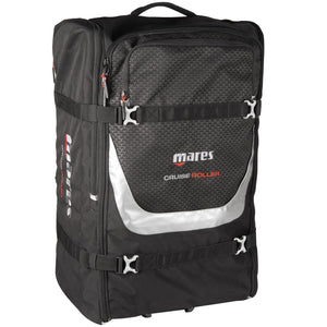 Mares Cruise Roller Foldaway Wheeled Dive Bag