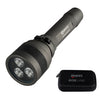 Mares Eos 20RZ W/Lock Torch Rechargeable with case