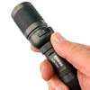 Mares Eos 3RZ Torch Rechargeable | in hand