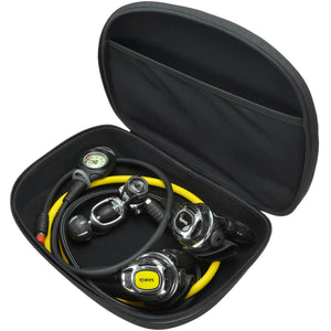 Mares Travel Light Diving Regulator Package