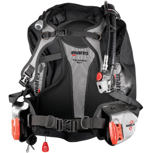 Mares Magellan Travel BCD - Bundled Product