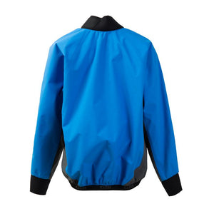 Gill Dinghy Wind/Spray Top - Jnr | Blue Ash Back