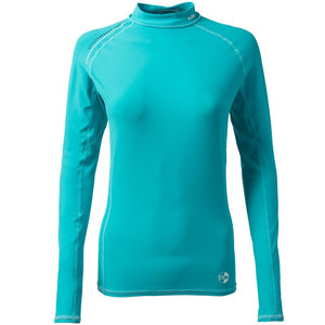 Gill Women's Pro UV50 Rash Vest Long Sleeve