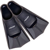 Head Soft Swim Training Fins - Size 47-48 black
