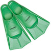 Head Soft Swim Training Fins - Size 41-42 green