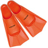 Head Soft Swim Training Fins - Size 37-38 orange