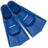 Head Soft Swim Training Fins - Size 43-44 royal