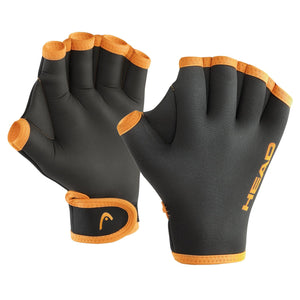 Head Webbed Swim Glove