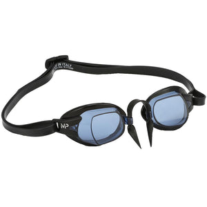 Michael Phelps MP Chronos Smoked Lens Swimming Goggles