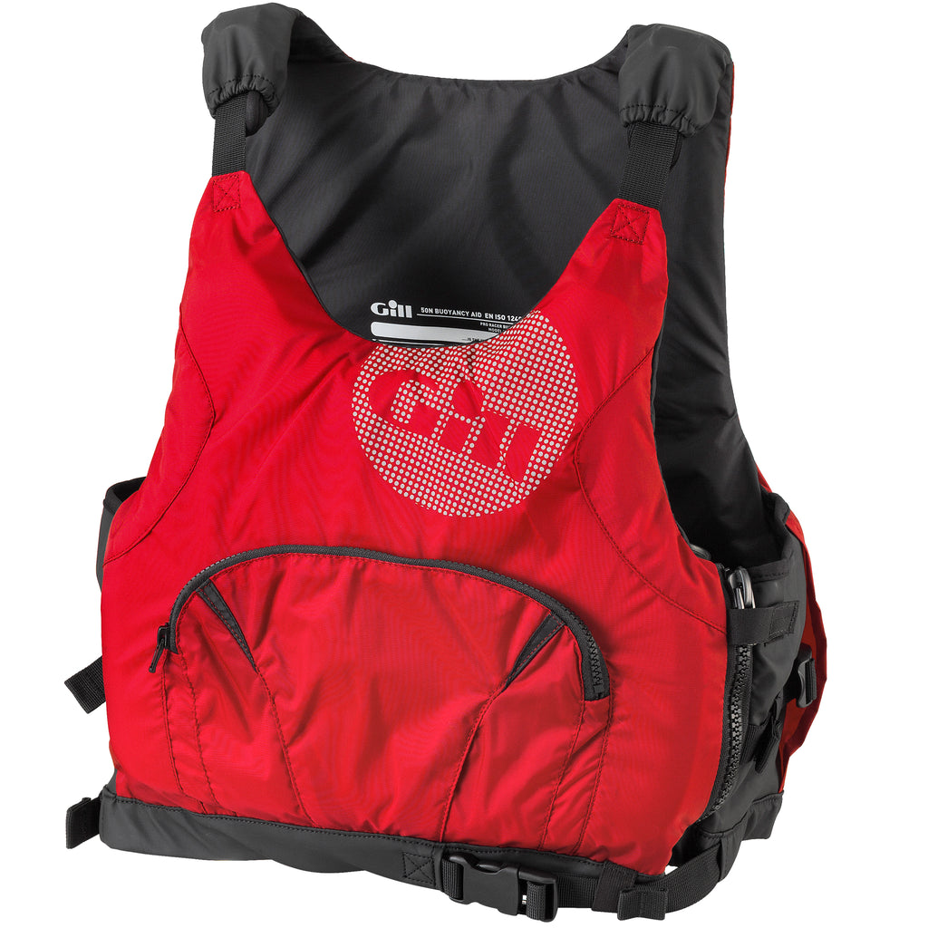 Gill Pro Racer 50N Dinghy Sailing Buoyancy Aid