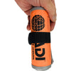 PADI Surface Signal Marker Buoy (SMB) for Divers | Rolled in hand