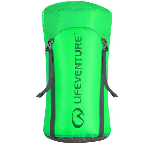 LifeVenture Ultralight Compression Sack - 15L