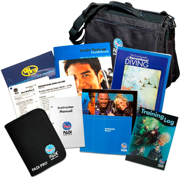 PADI Executive Divemaster Training Package