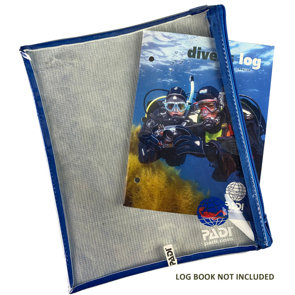 PADI Small Pouch, Wallet