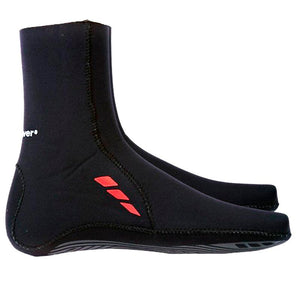 Crewsaver Slate 3mm Neoprene Socks