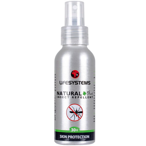 Lifesystems Naural Insect Repellent 30+ Spray