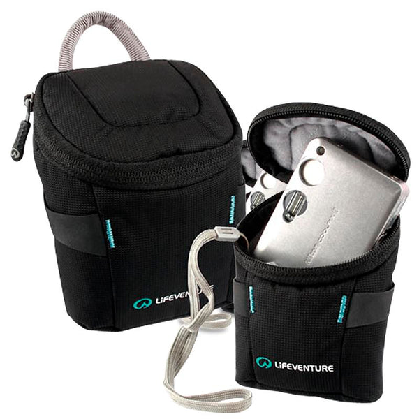 LifeVenture Camera Accessories Case