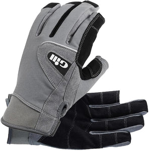 Gill Deckhand Long Finger Gloves