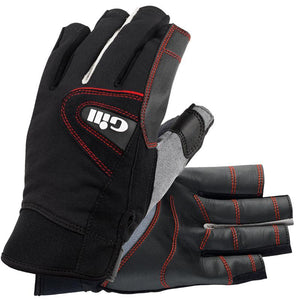 Gill Championship Short Finger Gloves