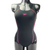 Speedo Panel Muscleback Endurance+ Swimsuit