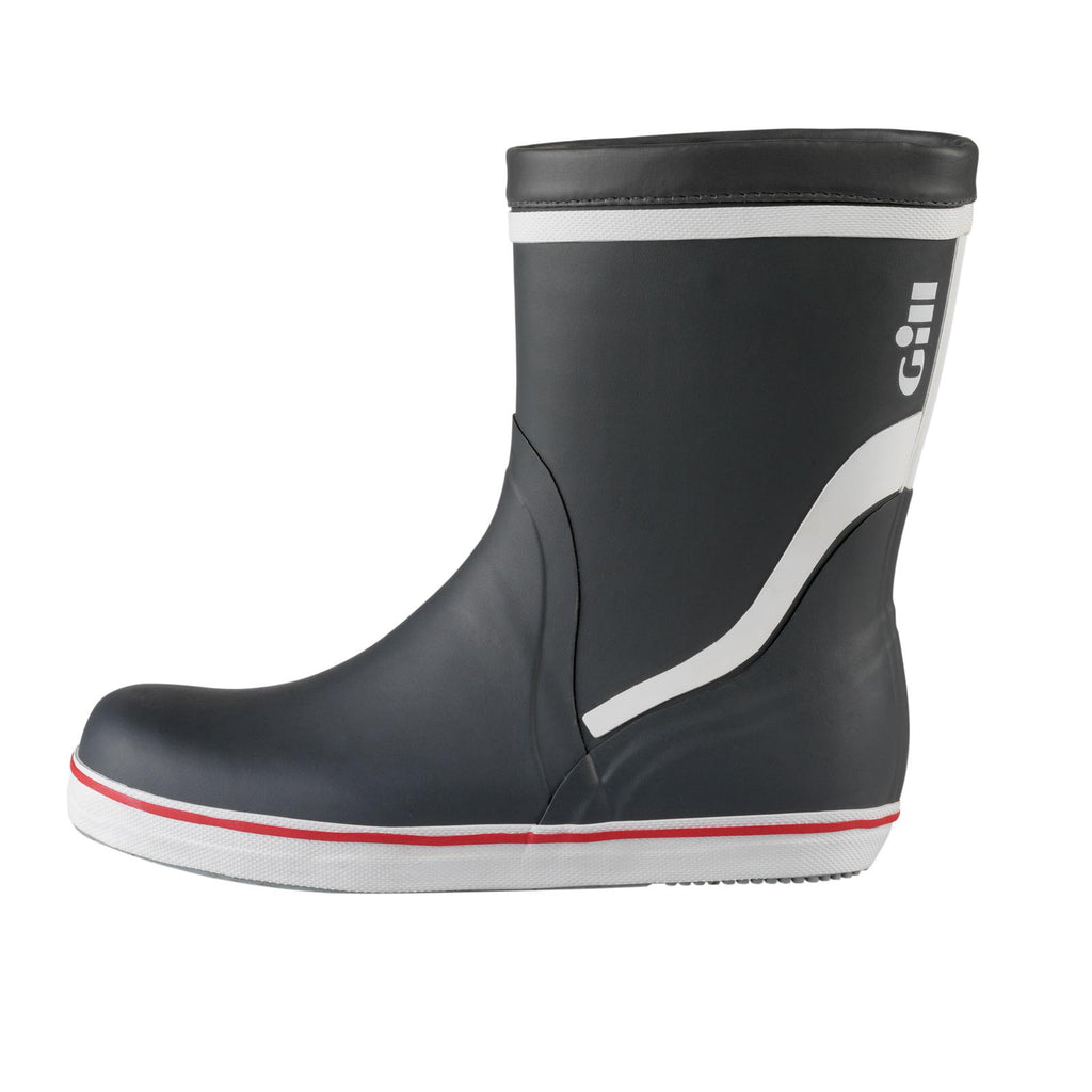 Gill Junior Short Yachting Wellies