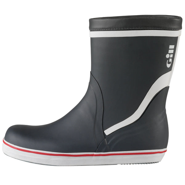 Gill Short Yachting Wellies