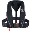 Crewsaver Crewfit 165N Sport Lifejacket Auto Inflation Non Harness in Black
