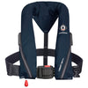 Crewsaver Crewfit 165N Sport Lifejacket Auto Inflation Non Harness in Navy