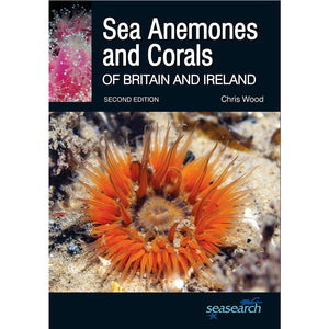Wild Nature Press Sea Anemones and Corals of Britain and Ireland