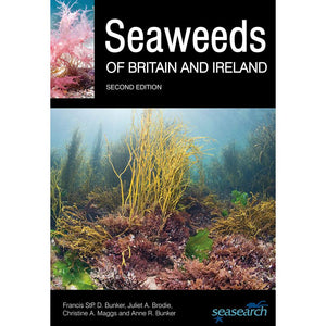 Wild Nature Press Seaweeds of Britain and Ireland