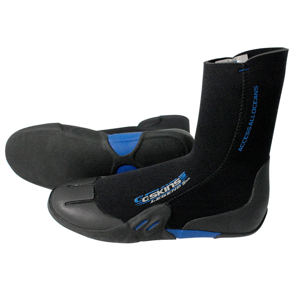 CSkins Legend 3.5mm Childrens Wetsuit Booties