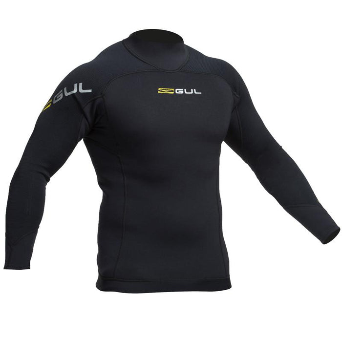 Gul Code Zero 3mm Titanium 2 Neoprene Thermal Top