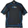 Gul Mens Hydroshield Pro Waterproof Thermal Rash Top