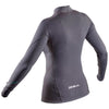 Ladies Code Zero Evo X-Flex 1mm Thermo Top | Rear