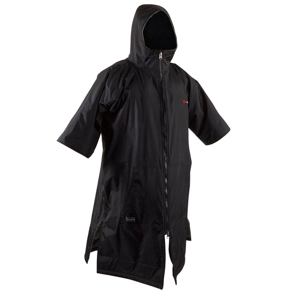 Gul EVORobe Hooded Changing Robe Black | Front