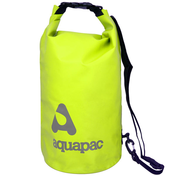 Aquapac Trailproof 25L Waterproof Dry Bag | Green