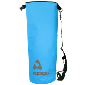 Aquapac Trailproof 15L Dry Bag | Blue Open
