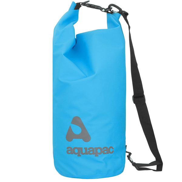 Aquapac Trailproof 15L Waterproof Dry Bag | Blue