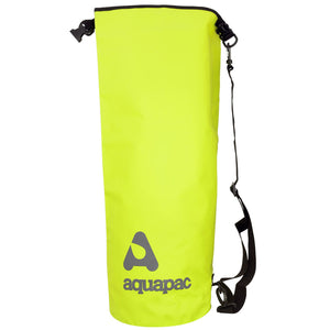 Aquapac Trailproof 15L Dry Bag | Green Open