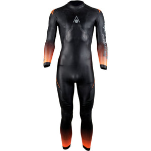 Aqua Sphere Pursuit 2.0 Men's Swimming Wetsuit Front