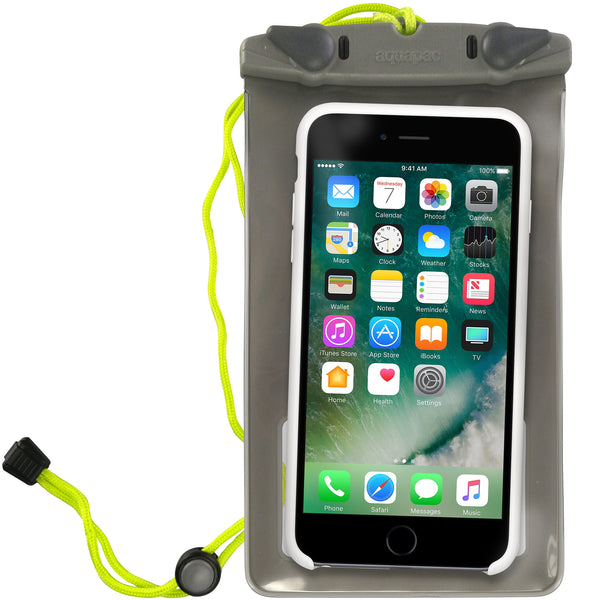 Waterproof iPhone Plus Extra Large Case | Front