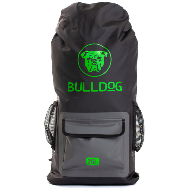 Bulldog 25L Dry Backpack Bag