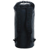 Bulldog 40L Dry Backpack | Black Back