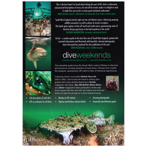 Dive Weekends in Southwest England | Back