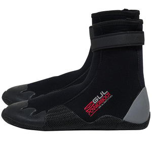 Gul 4-5mm Strapped Power Boot